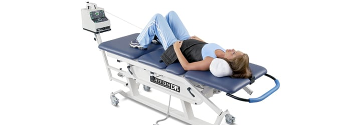 Spinal Decompression in Silverdale WA
