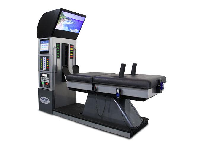 Chiropractic Silverdale WA DRX9000